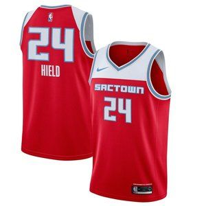 Nike NBA Sacramento Kings Buddy Hield Jersey